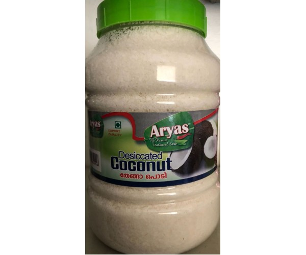 Desiccated Coconut 500GM